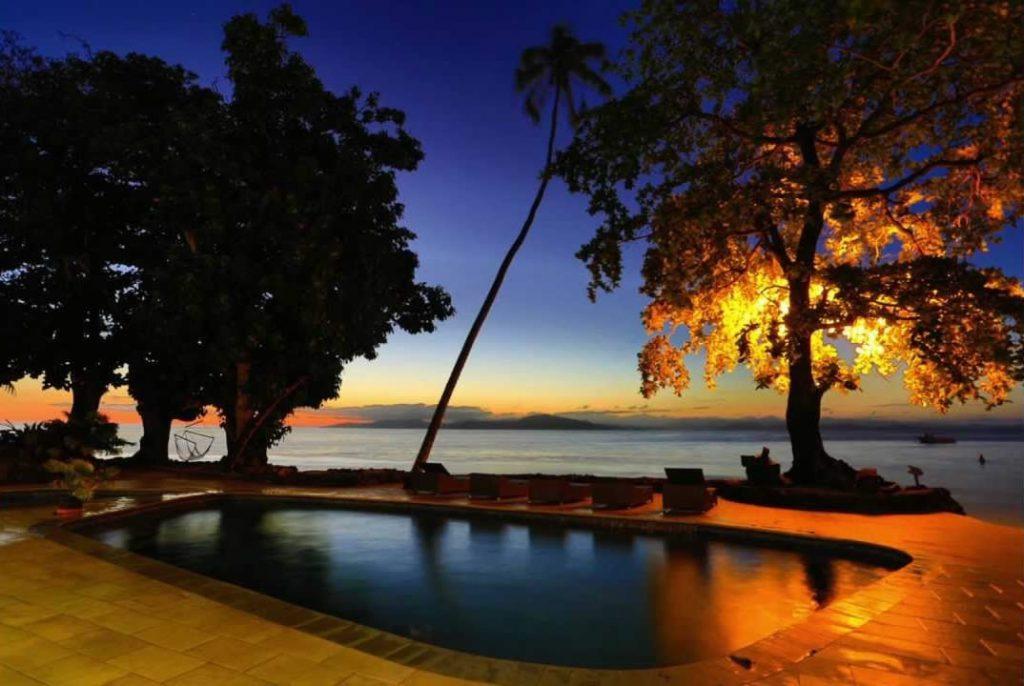 Garden Island Fiji