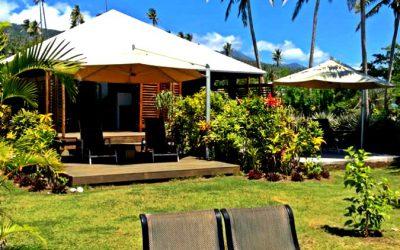 Aroha Taveuni Resort