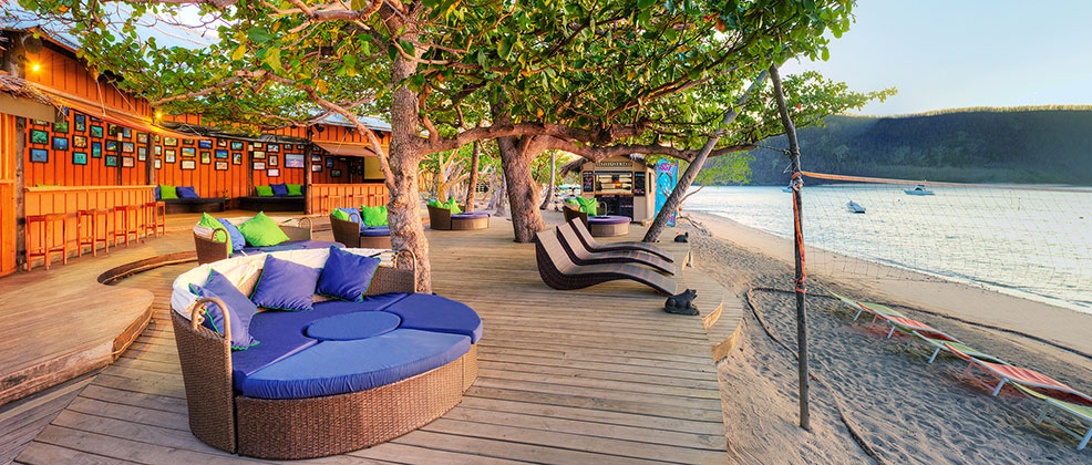 Mantaray Island Resort