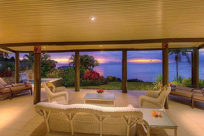 Taveuni Island Resort & Spa Fiji