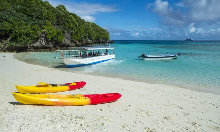 7-Night Colonial Fiji & 4 Cultures Discovery Cruises | Captain Cook Cruises