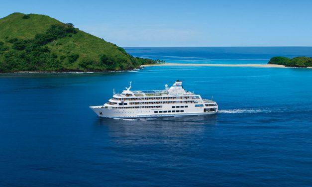 7-Night Mamanuca & Yasawa Islands Cruise | Captain Cook Cruises