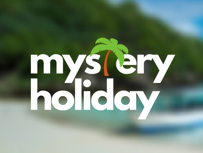 Mystery Holiday