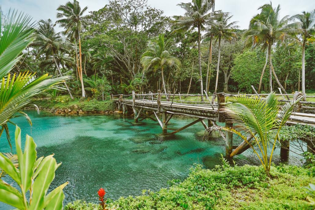 Savasi Island Resort