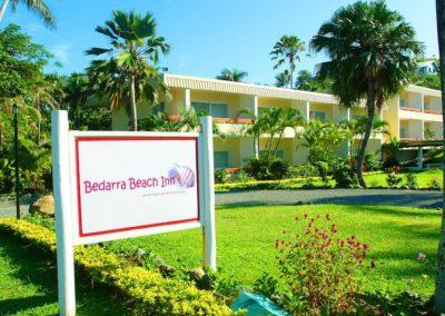 Bedarra Beach Inn