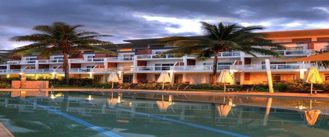 The Terraces Denarau