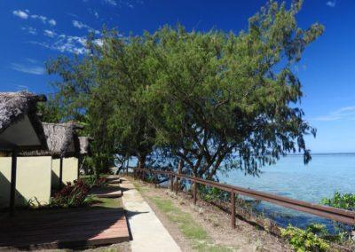 Namolevu Beach Bures