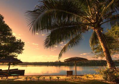 Poppy's on the Lagoon Resort