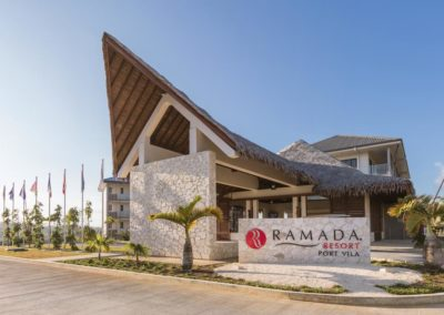 Ramada Resort by Wyndham Port Villa