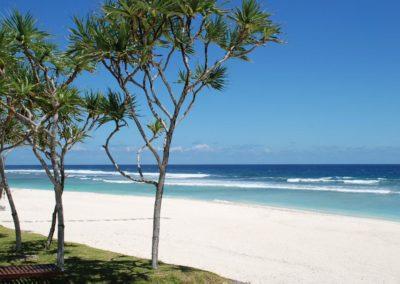 Tamanu on the Beach Resort & Spa