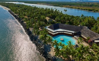 Double Tree by Hilton Fiji – Sonaisali Island