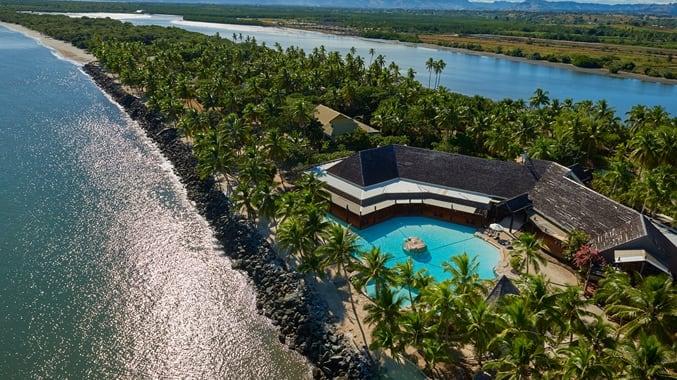 Double Tree by Hilton Fiji – Sonaisali Island