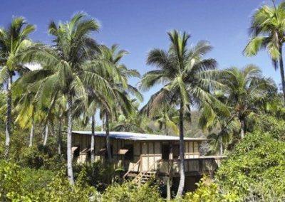 Mantaray Island Resort
