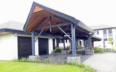 Naisoso Villas Resort Fiji