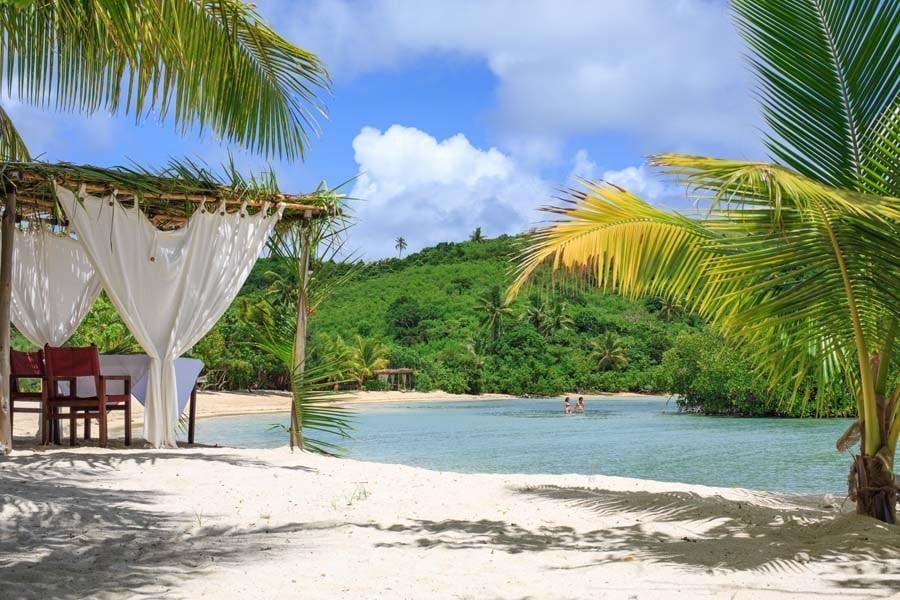 Navutu Stars Resort Fiji
